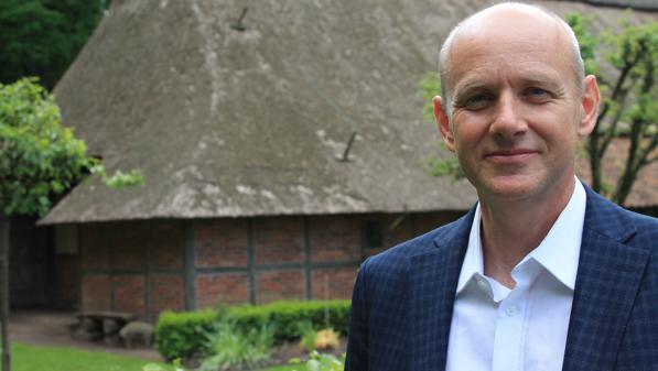 Dr. Florian Kühne, Bild: privat