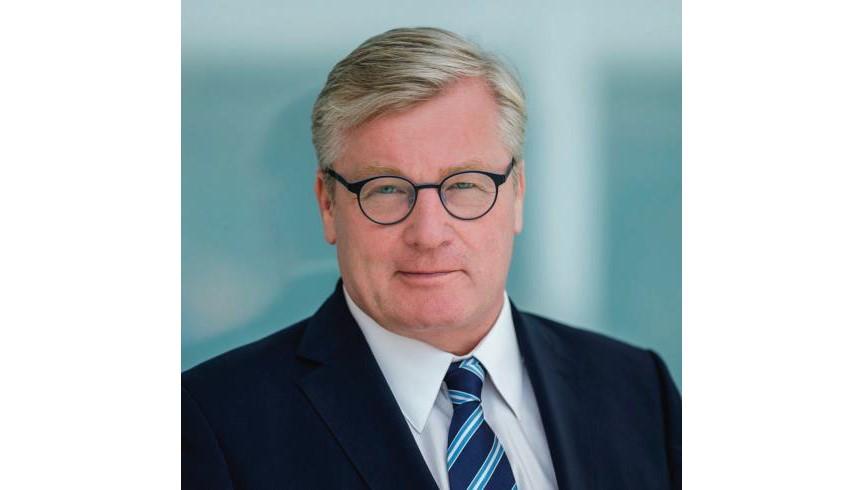 Minister Bernd Althusmann